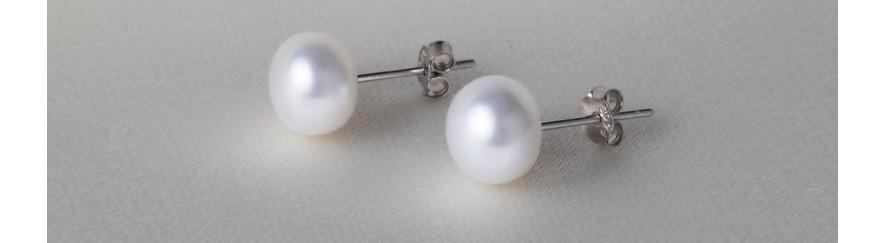 Oválné perly